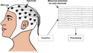 Gelombang Otak Manusia, Definisi dan Macamnya. Gelombang otak manusia adalah suatu perubahan arus listrik yang prosesnya sangat cepat.