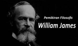 William james sendiri ternyata juga mempunyai beberapa karya besar seperti pragmatisme, the will to believe, the meaning of truth, dll.