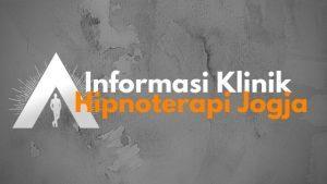 Tempat atau Klinik Hipnoterapi Jogja dan Kisaran Biaya Terapinya